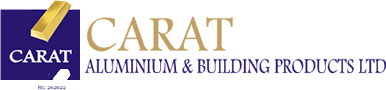 Carat Aluminium and Building Products Logo