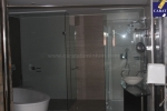 SHOWER AND WC ENCLOSURE