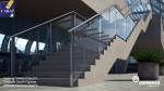 GLASS-FIT HANDRAIL SYSTEM