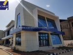 Carat 80 Structural Curtainwall